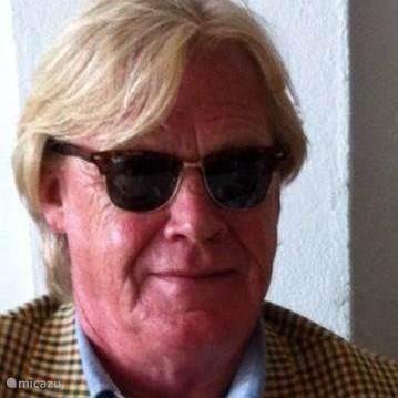 Jacques van den Berg