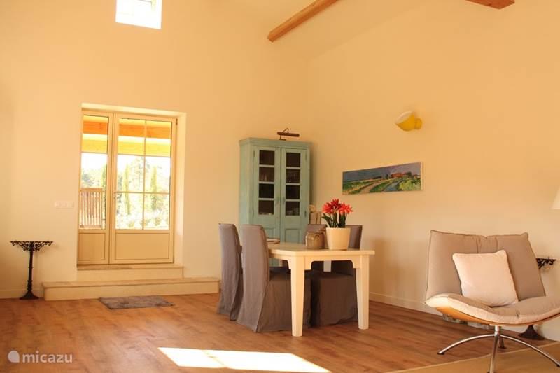 Vakantiehuis Frankrijk, Lot, Montcléra Gîte / Cottage La Quintou