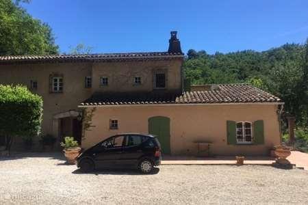 Vakantiehuis Frankrijk, Alpes-Maritimes, Tourrettes-sur-Loup villa La Reine Du Loup