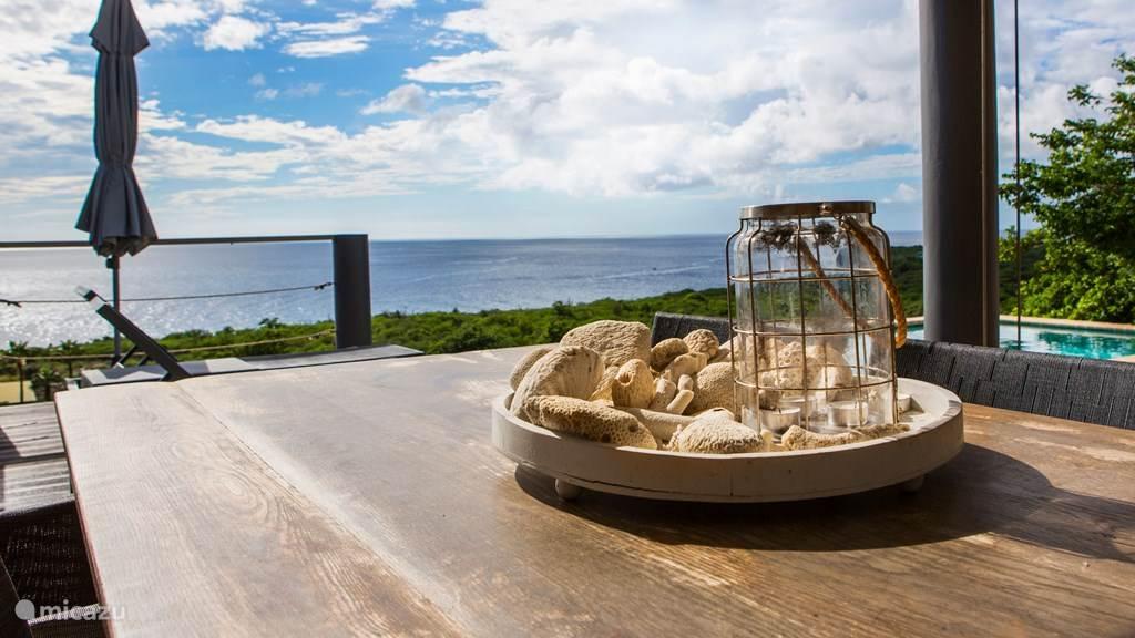 Vacation rental Curaçao, Banda Abou (West), Coral-Estate Rif St.marie Villa Villa Dorada