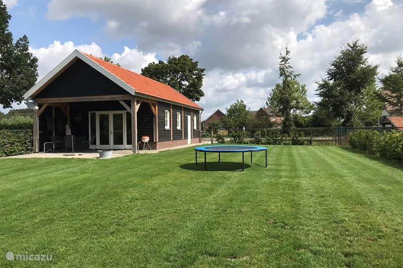 Vakantiehuis Nederland, Limburg, Sevenum Vakantiehuis Ut Huuske