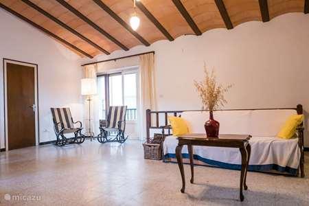 Vakantiehuis Spanje, Costa Brava, Palau Saverdera stadswoning Charmant dorpshuis, Cap de Creus