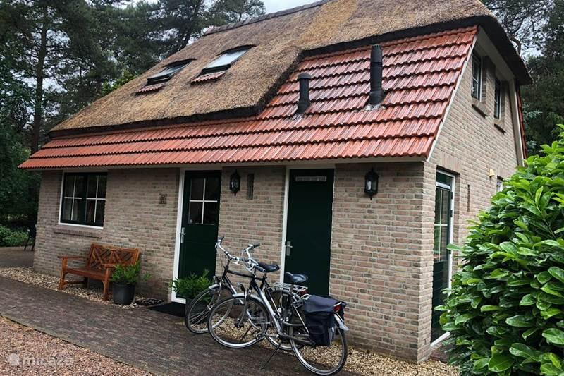 Vakantiehuis Nederland, Overijssel, Beerze Vakantiehuis Huize Beerze
