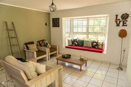 Vacation rental Curaçao, Banda Ariba (East), Jan Thiel apartment DPB01: Kaya Tibourin (Jan Thiel)