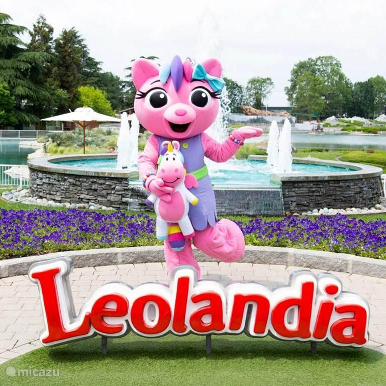 Minitalia-leonardo (Kinderactiviteit)
