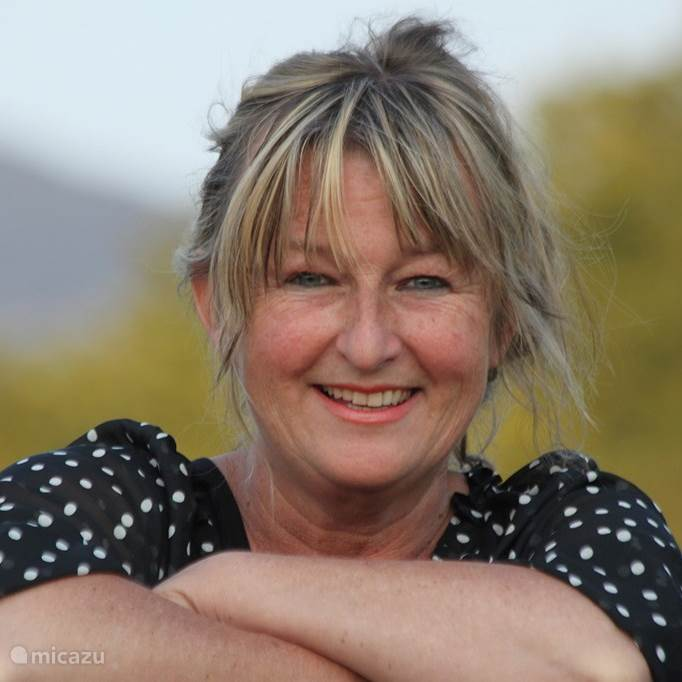 Caroline van den Berg