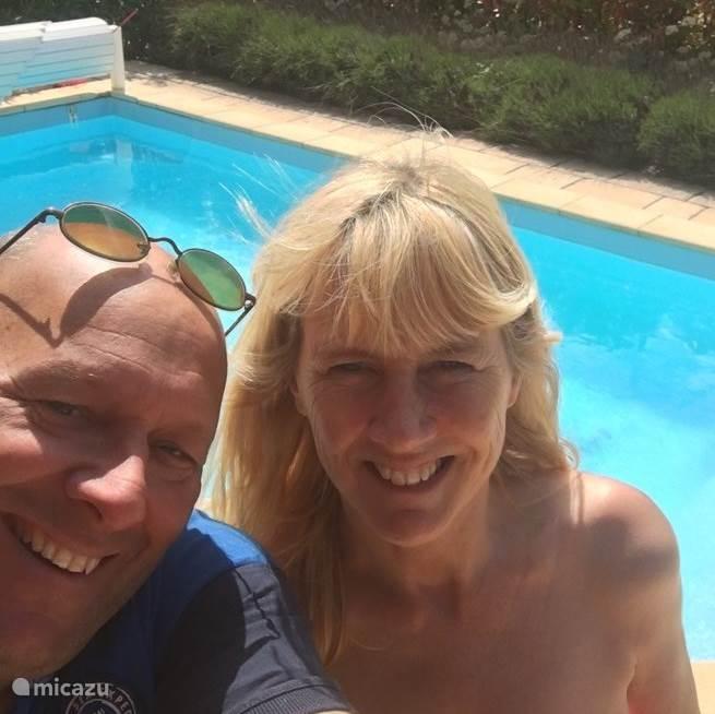 Bianca & Rob Boerlage