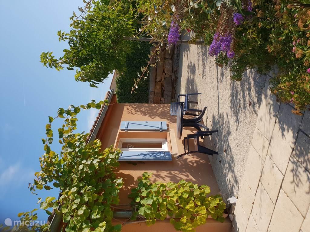 Vakantiehuis Frankrijk, Ardèche, Vallon-Pont-d'Arc vakantiehuis 'l Papillon