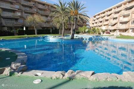 Vacation rental Spain, Costa Blanca, El Campello apartment Casa Sophia