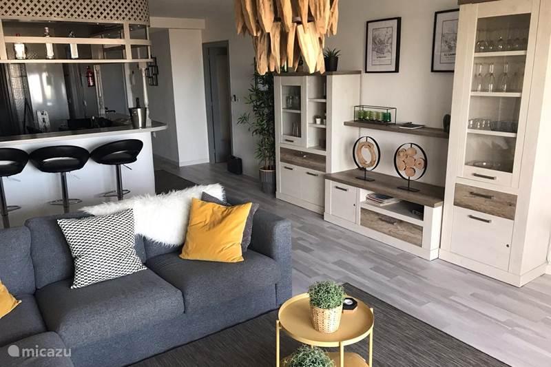 Vakantiehuis Spanje, Costa Blanca, El Campello Appartement Casa Sophia
