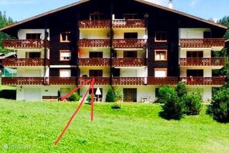 Vakantiehuis Frankrijk, Haute-Savoie, Chatel - appartement Maison van Duyn