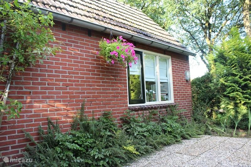 Vakantiehuis Nederland, Drenthe, Exloo Gîte / Cottage 't Hoeske
