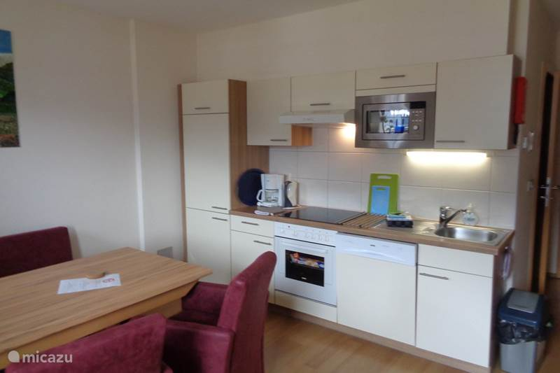 Vacation rental Austria, Salzburgerland, Sankt Michael Im Lungau Apartment Eckenhof 4 person apartment