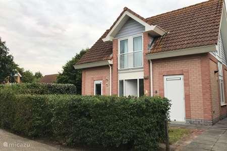 Vakantiehuis Nederland, Zeeland, Kamperland - vakantiehuis Banjaard Residence 20