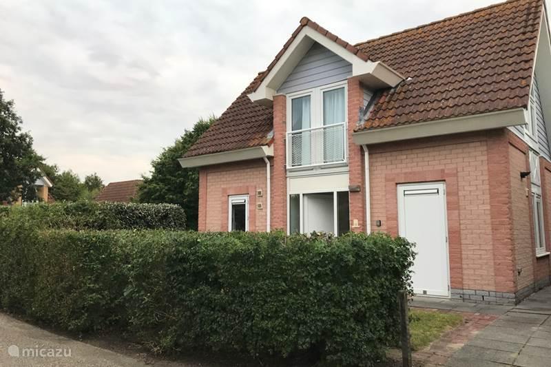 Vakantiehuis Nederland, Zeeland, Kamperland Vakantiehuis Banjaard Residence 20