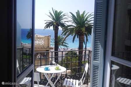 Vakantiehuis Frankrijk, Côte d´Azur, Nice appartement Residence la Couronne