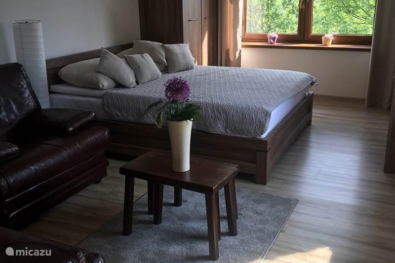 Vakantiehuis Polen, Klein-Polen, Krzykawka Bed & Breakfast Magda's Garden