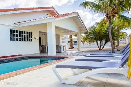 Ferienwohnung Curaçao, Banda Abou (West), Daniël villa Villa Amarilla