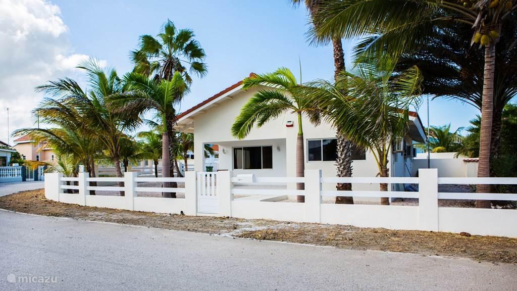 Vakantiehuis Curaçao, Banda Abou (west), Daniël Villa Villa Amarilla