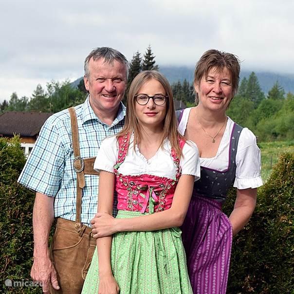 Arnold & Miriam  van Eck-Schothorst