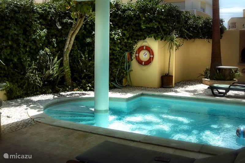 Vakantiehuis Portugal, Algarve, Praia da Rocha, Portimao Villa Villa Madrigal