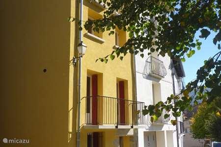 Vacation rental France, Pyrénées-Orientales, Prats-de-Mollo-la-Preste holiday house Les Tilleuls