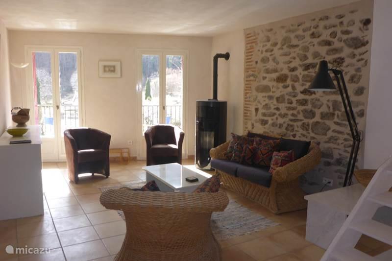 Vakantiehuis Frankrijk, Pyrénées-Orientales, Prats-de-Mollo-la-Preste Vakantiehuis Les Tilleuls
