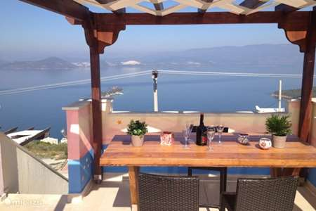 Vakantiehuis Turkije – penthouse Cara Penthouse at Turquoise Homes
