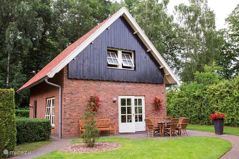 Vakantiehuis Nederland, Overijssel, Losser Bungalow De Bron 1 1-8 pers.