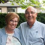 Anita & Rob Kruyswijk