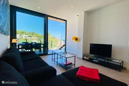 Vakantiehuis Spanje, Mallorca – appartement Direct aan het Strand - Pollensa