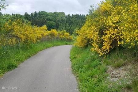 Vennbahnroute Ravel fietsroute