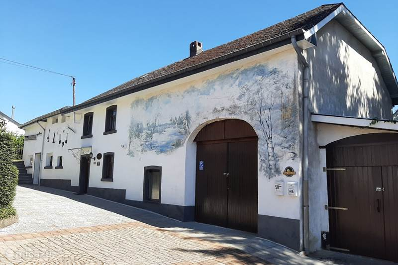 Vacation rental Belgium, Ardennes, Burg-Reuland Holiday house Haus am Teibes