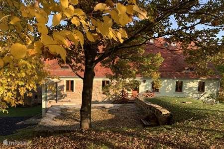 Vakantiehuis Polen – appartement Stary But Kalosz