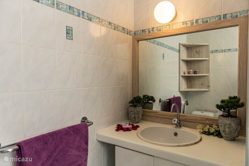 Vacation rental Curaçao, Banda Ariba (East), Jan Thiel Apartment DPB03: Kaya Tibourin (Jan Thiel)