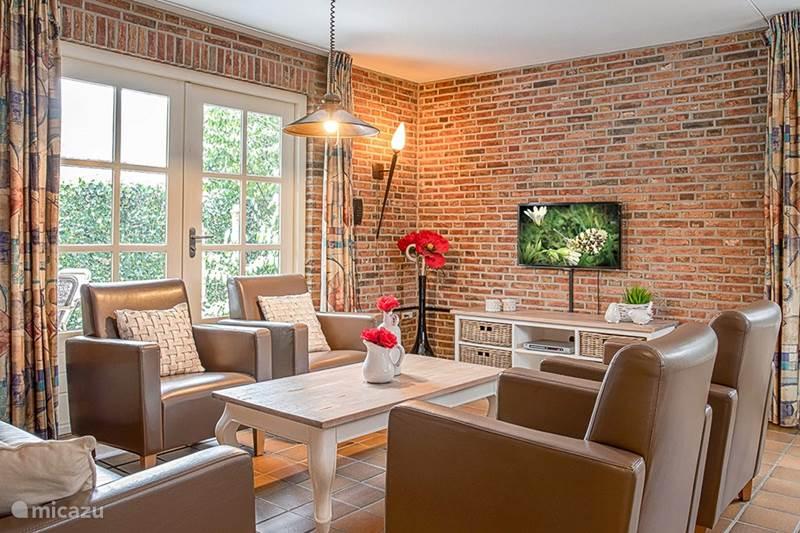Vakantiehuis Nederland, Overijssel, Losser Chalet Bungalow de Bron 4