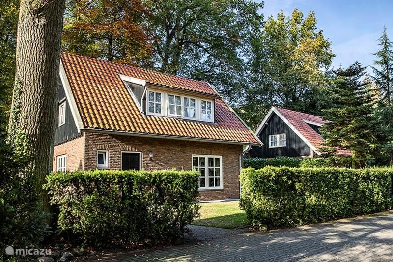 Vakantiehuis Nederland, Overijssel, Losser Vakantiehuis Vakantiehuis de Boomgaard