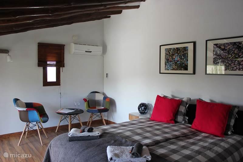 Vakantiehuis Spanje, Andalusië, Velez Rubio Boerderij Casa Paco
