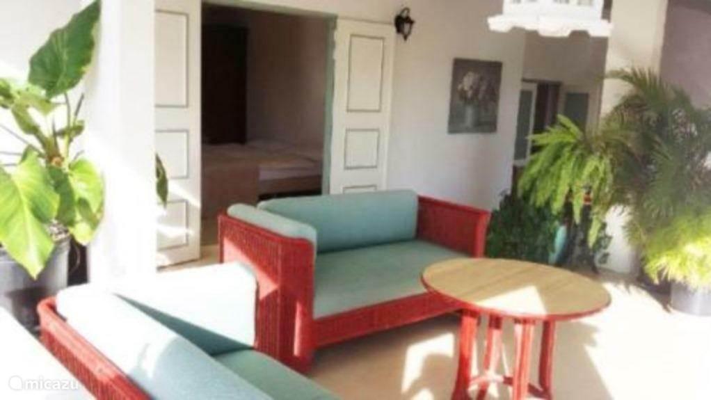 Vakantiehuis Aruba, Savaneta, Savaneta Studio Studio Aruba