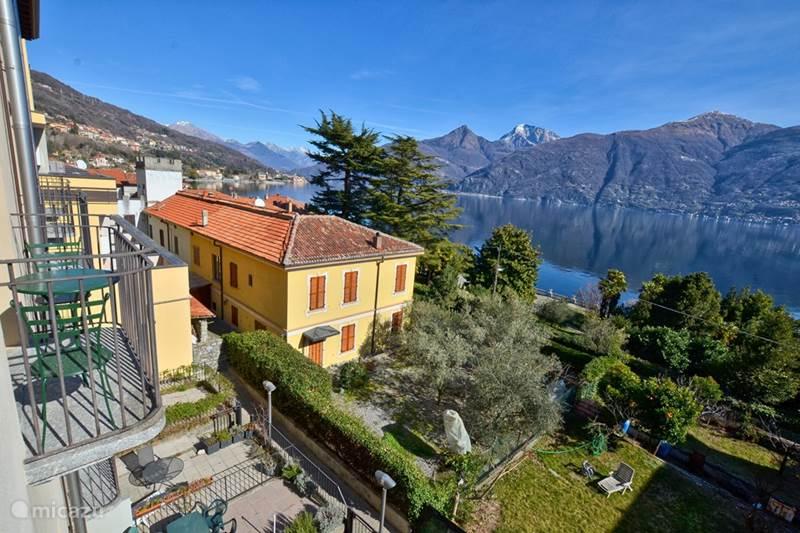 Vakantiehuis Italië, Comomeer, Acquaseria Appartement Cipresso 27