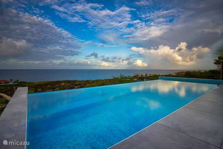 Vacation rental Curaçao, Banda Abou (West), Coral Estate, Rif St.Marie villa The Cliffhouse