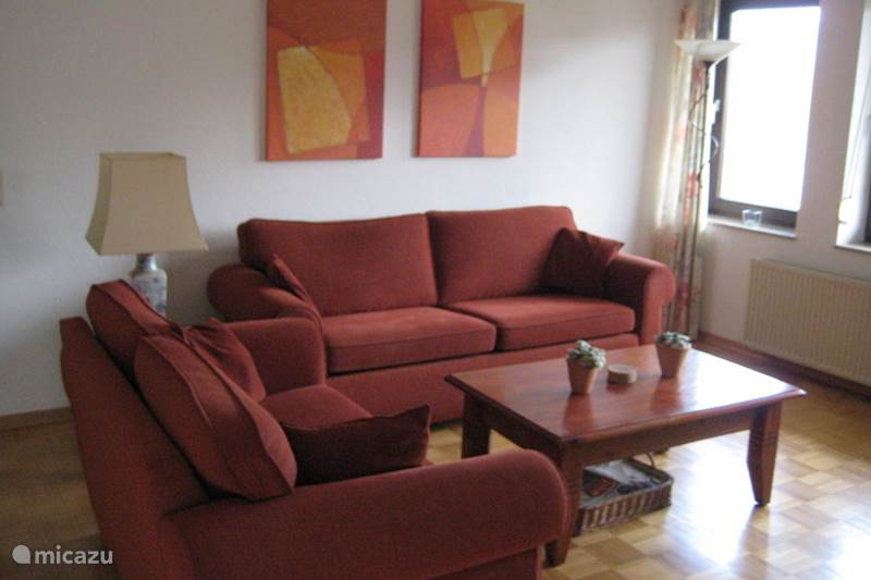 Vacation rental Germany, Moselle, Traben Trarbach Apartment ELLA - Würtzgarten