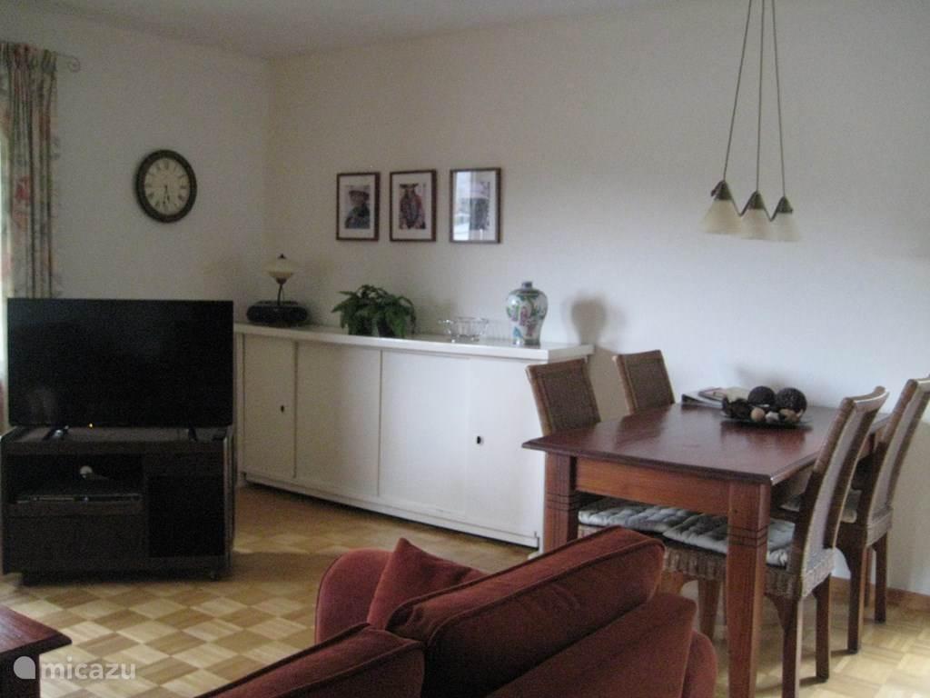 Vakantiehuis Duitsland, Moezel, Traben Trarbach Appartement ELLA - Würtzgarten