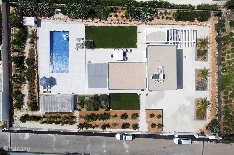 Vakantiehuis Spanje, Costa Blanca, Javea Villa Villa Napoles