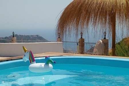 Vakantiehuis Spanje, Costa del Sol, Nerja vakantiehuis Casa Concha