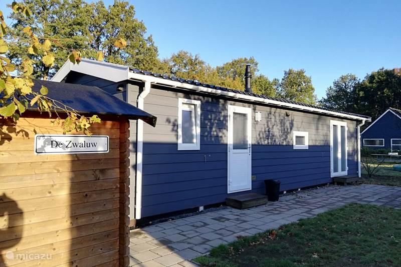 Vakantiehuis Nederland, Gelderland, Aalten Chalet  Chalet de Zwaluw