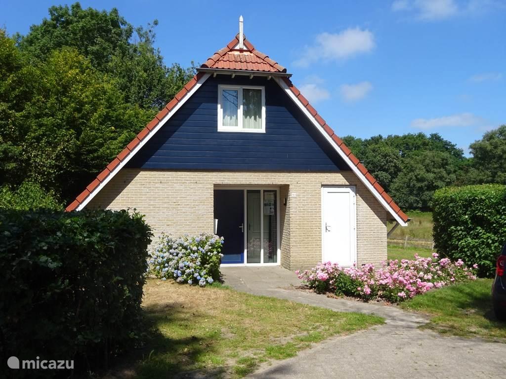 Vakantiehuis Nederland, Drenthe, Westerbork Vakantiehuis Vogelhuis