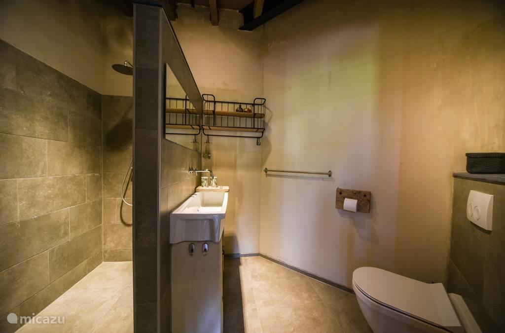 Vakantiehuis Nederland, Limburg, Reijmerstok Appartement La vieille école 1