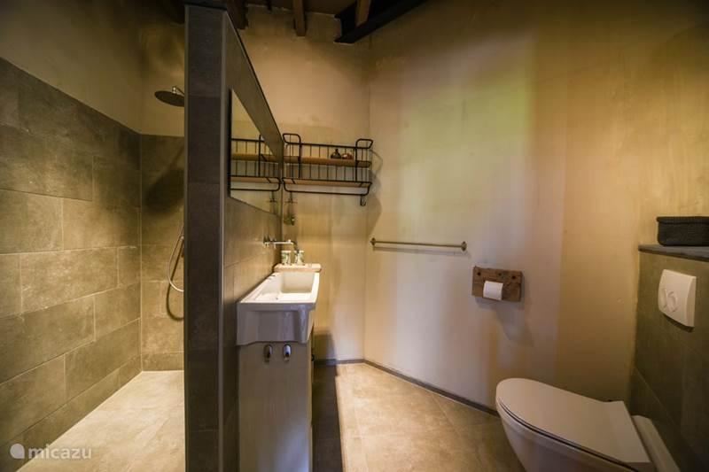 Vakantiehuis Nederland, Limburg, Reijmerstok Appartement Verblijf in de oude school 1