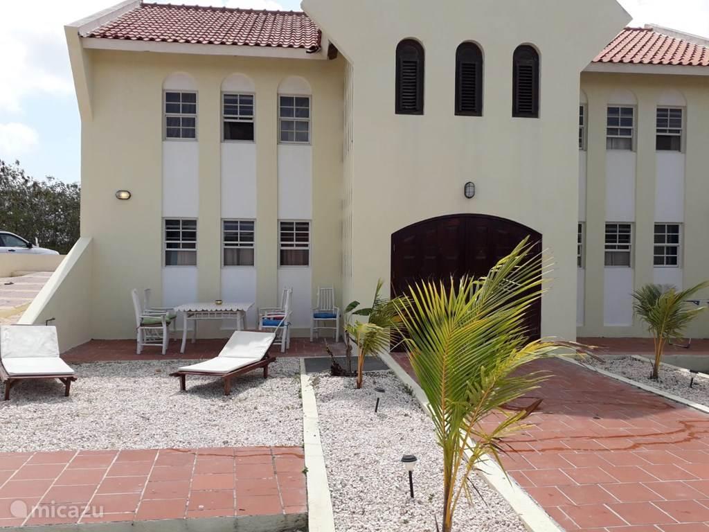 Ferienwohnung Curaçao, Curacao-Mitte, Willemstad - appartement Willkommen in Blue Bay